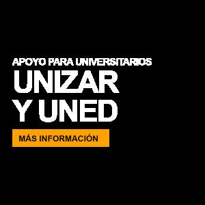 Clases de apoyo para Universitarios en Zaragoza